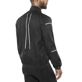 asics Lite-Show Jacket Men Performance Black